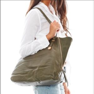 Joie Edi large tote handbag